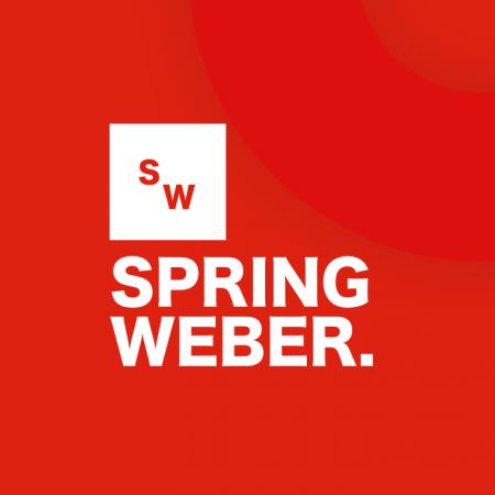 Spring Weber